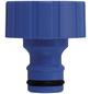 takagi Hahnstück »G070EX«, Länge: 4 cm, Kunststoff, blau-Thumbnail