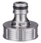 GARDENA Hahnverbinder »Premium«, Metall-Thumbnail