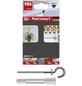 TOX Hakendübel, Polyethylen, 4 Stück, 10 x 41 mm-Thumbnail