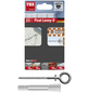 TOX Hakendübel, Polyethylen, 4 Stück, 6 x 41 mm-Thumbnail