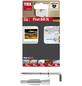 TOX Hakendübel, Polyethylen, 4 Stück, 6 x 51 mm-Thumbnail