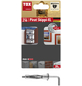 TOX Hakendübel, Stahl | verzinkt, 2 Stück, 10 x 52 mm-Thumbnail