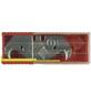 CONNEX Hakenklinge Metall 0,5 mm 5 St.-Thumbnail