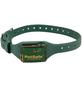 PetSafe Halsband, Antibell, einstellbar, Kunststoff, Grün-Thumbnail