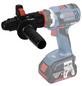 BOSCH Hammeraufsatz, GFA 18-H, FlexiClick-System, SDS-plus-Aufnahme, auch in Beton anwendbar-Thumbnail
