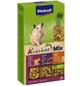 VITAKRAFT Hamster-Snack »Kräcker® Original«, 168 g (3 Kräcker), Multi-Vitamin-Thumbnail