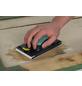 WOLFCRAFT Handschleifer Gummi/Kunststoff 23 x 9,3 cm-Thumbnail
