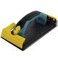 WOLFCRAFT Handschleifer Universal Kunststoff 10,5 x 22 cm-Thumbnail