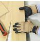 CONNEX Handschuh, braun, Latexbeschichtet-Thumbnail