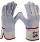 CONNEX Handschuh, grau-Thumbnail
