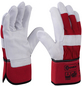 CONNEX Handschuh, rot-Thumbnail