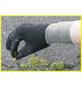 werkzeyt Handschuh, schwarz, Soft-PU-beschichtet-Thumbnail