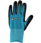 GARDENA Handschuh »XL«, türkis/schwarz-Thumbnail