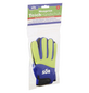 Handschuhe, Größe: L, gelb/blau-Thumbnail