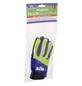 Handschuhe, Größe: S, gelb/blau-Thumbnail