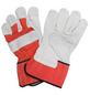 CONNEX Handschuhe, rot-Thumbnail