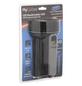 hyCell Handstrahler, Mono LR20 D, 6V-Block 4R25, LED, Schwarz, Kunststoff-Thumbnail