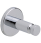 TESA Handtuch-Haken »Loxx«, Metall, metallfarben-Thumbnail