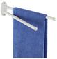 WENKO Handtuchhalter »Basic«, BxHxT: 4,5 x 9,5 x 41 cm, weiß-Thumbnail