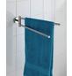 WENKO Handtuchhalter »Bosio«, BxHxT: 5,5 x 9 x 43 cm, edelstahlfarben-Thumbnail