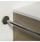 TIGER Handtuchhalter »Boston«, BxHxT: 5 x 5 x 60 cm, edelstahlfarben-Thumbnail
