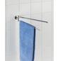 WENKO Handtuchhalter »Cuba«, BxHxT: 5 x 7 x 41,5 cm, chromfarben-Thumbnail