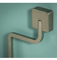 TIGER Handtuchhalter »Impuls«, BxHxT: 20 x 20 x 1,8 cm, edelstahlfarben-Thumbnail