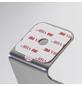 TIGER Handtuchreck »Colar«, BxHxT: 60 x 5 x 5,4 cm, edelstahlfarben-Thumbnail