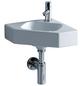 KERAMAG Handwaschbecken »iCon«, Breite: 46 cm, eckig-Thumbnail