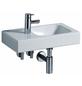 KERAMAG Handwaschbecken »iCon«, Breite: 53 cm, eckig-Thumbnail