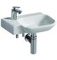 KERAMAG Handwaschbecken »myDay«, Breite: 40 cm, eckig, rund-Thumbnail