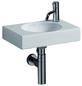 KERAMAG Handwaschbecken »Preciosa II«, Breite: 40 cm, eckig-Thumbnail