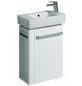 GEBERIT Handwaschbecken »Renova Compact«, BxT: 50 x 25 cm, mit Überlauf, Sanitärkeramik-Thumbnail