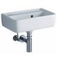 KERAMAG Handwaschbecken »Renova Plan«, Breite: 45 cm, eckig-Thumbnail