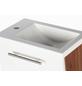 POSSEIK Handwaschplatz »ALEXO«, B x H x T: 40 x 50,5 x 22 cm-Thumbnail