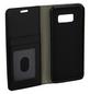 2GO Handytasche »Bookcase Business«, schwarz, für Samsung Galaxy S8, matt-Thumbnail