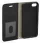2GO Handytasche »Bookcase«, schwarz, für Apple iPhone 7 und 8, zusammenklappbar-Thumbnail