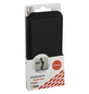 2GO Handytasche »Clutch«, schwarz, glänzend, zusammenklappbar-Thumbnail