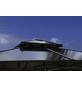 GRASEKAMP Hardtop-Pavillon »Hardtop«, BxHxT: 240 x 245 x 150 cm, braun-Thumbnail