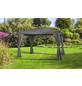 CASAYA Hardtop-Pavillon, Walmdach, rechteckig, BxT: 360 x 300 cm, inkl. Dacheindeckung-Thumbnail