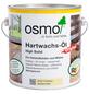 OSMO Hartwachsöl »High Solid«, farblos, seidenmatt, 2,5 l-Thumbnail