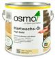 OSMO Hartwachsöl High Solid transparent 2,5 l-Thumbnail