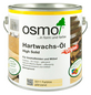 OSMO Hartwachsöl High Solid transparent 2,5 l-Thumbnail