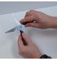 CON:P Haushaltsschere, schwarz/silberfarben, Edelstahl/Kunststoff-Thumbnail