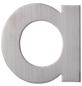 SÜDMETALL Hausnummer, a, Silber, Edelstahl, 11,7 x 17 x 1,8 cm-Thumbnail