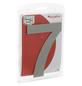 ANSAPRO Hausnummer Nr. 7, silberfarben-Thumbnail