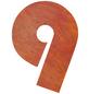 BELLISSA Hausnummer Nr. 9, braun-Thumbnail