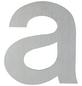 ANSAPRO Hausnummer Nr. A, silberfarben-Thumbnail