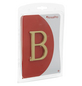 ANSAPRO Hausnummer Nr. B, goldfarben-Thumbnail