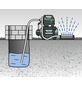METABO Hauswasserwerk, Fördermenge: 6000l/h, 1300W-Thumbnail